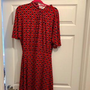 Mango Dress Size L